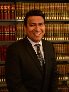 Edgar Vidales