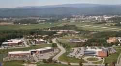 Virginia Tech CRC