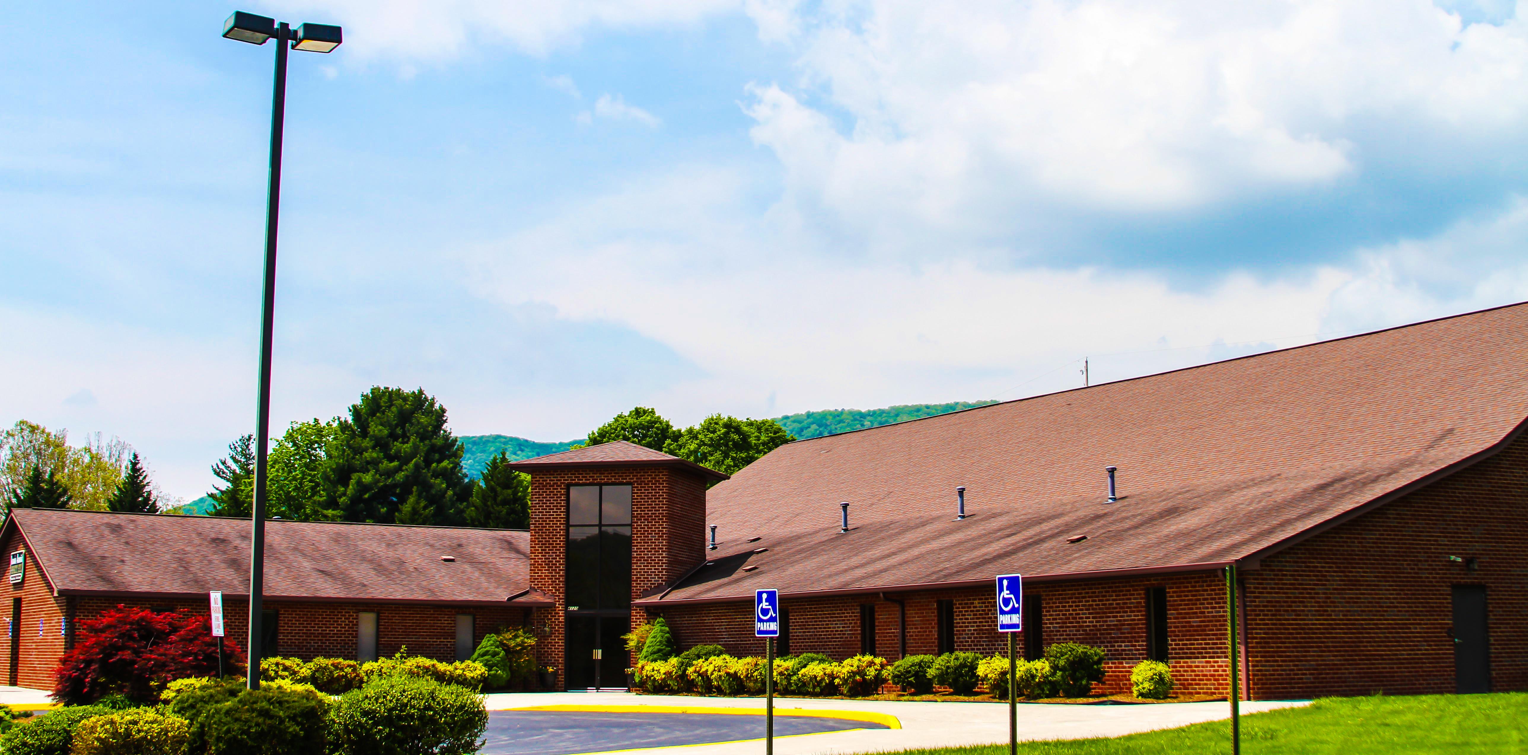 Roanoke Seventh Day Adventist Church