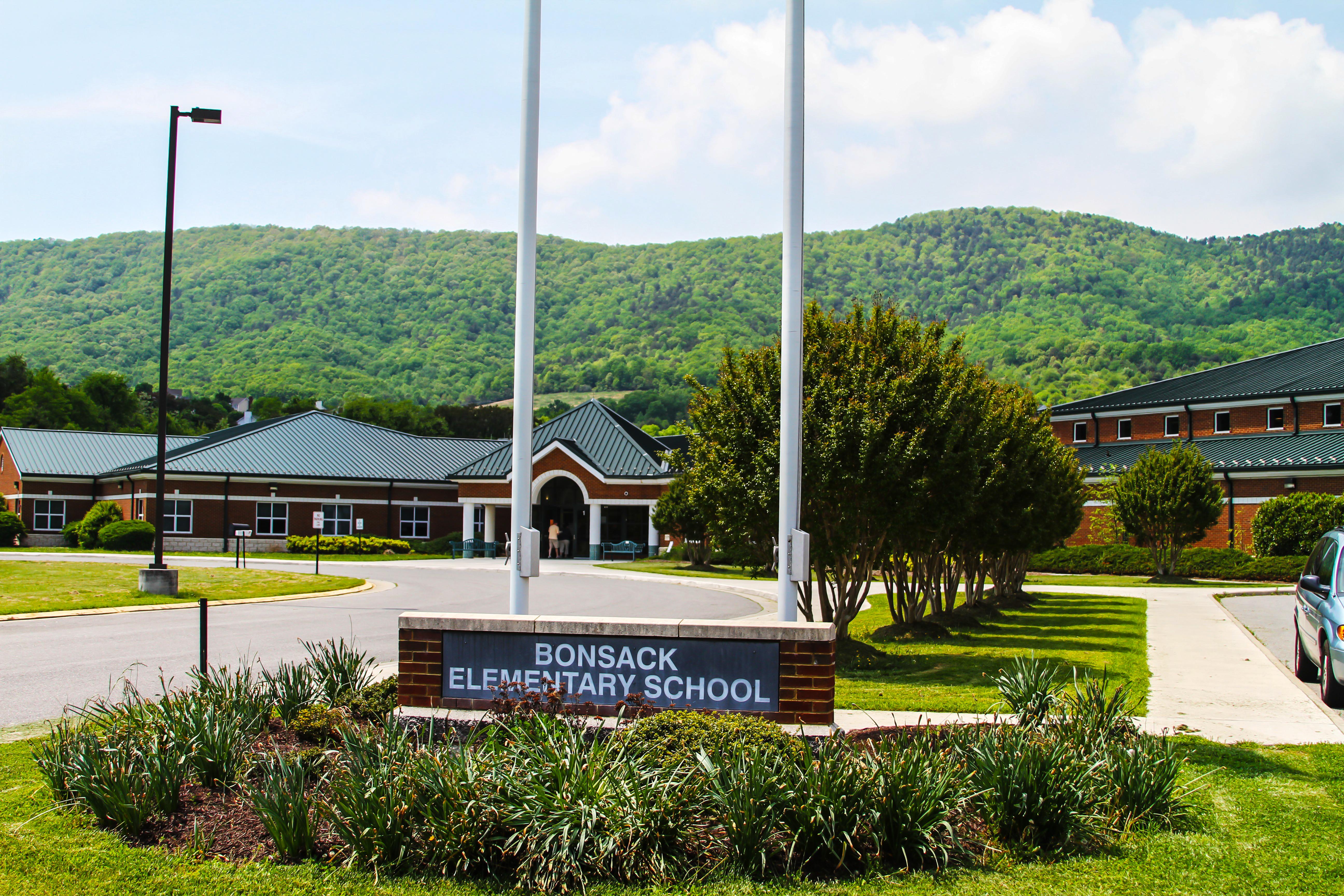 Bonsack Elementary