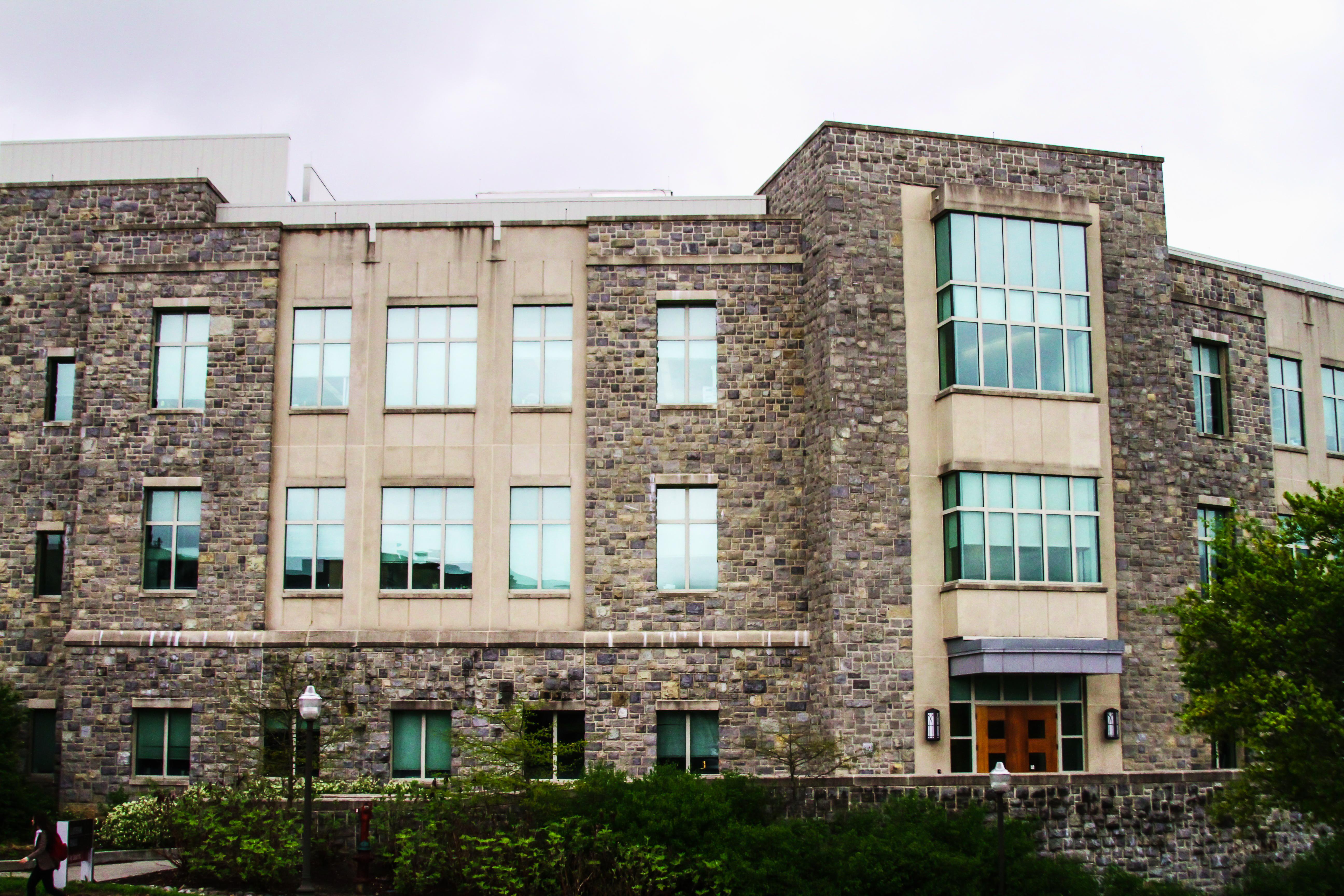 Virginia Tech Campus
