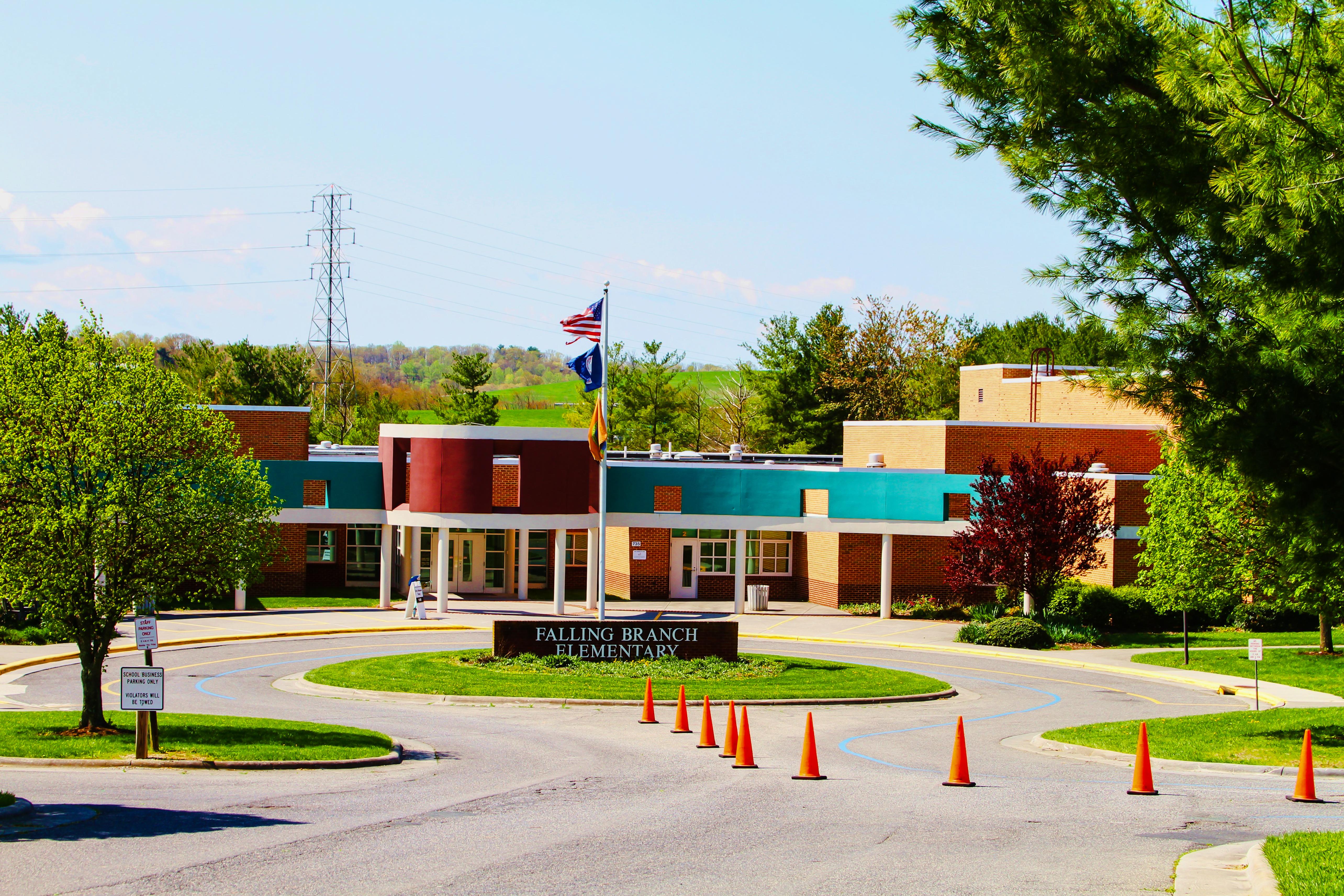 Falling Branch Elementary School