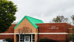 Kipps Elementary School