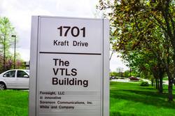 Building 1701 VTLS