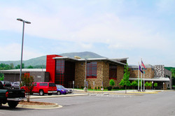 Roanoke South County Library