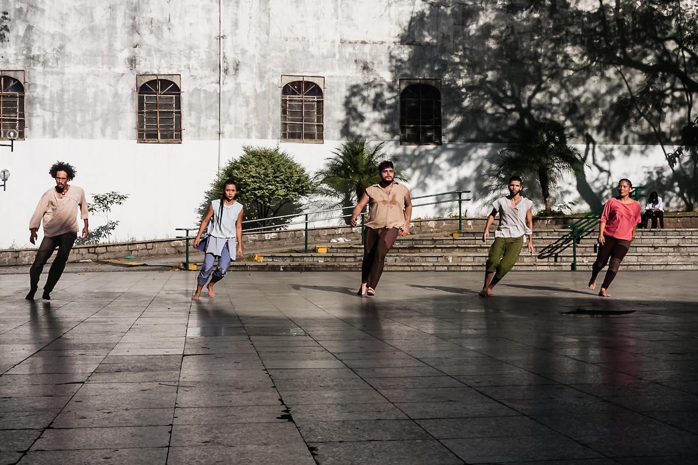 Grupo Fragmento Urbano