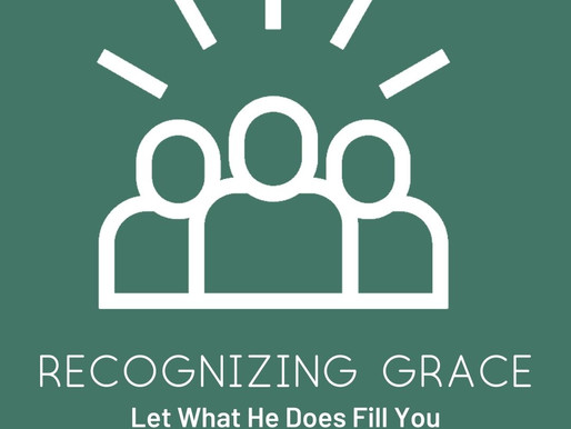 Recognizing Grace