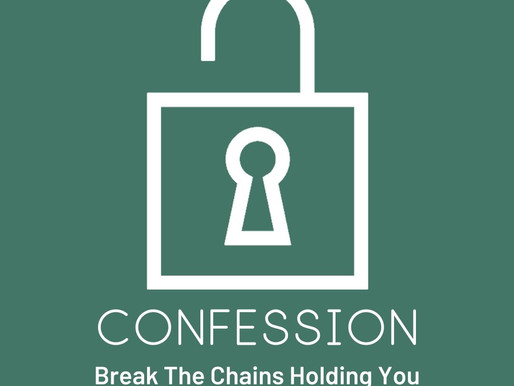 Freedom in Christ: Confession
