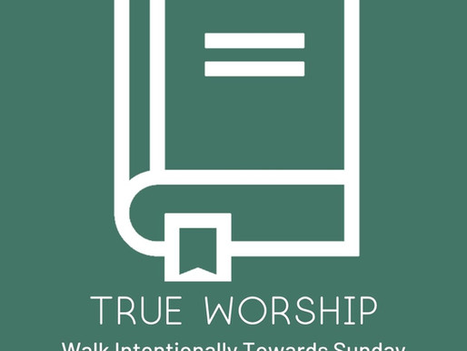 True Worship