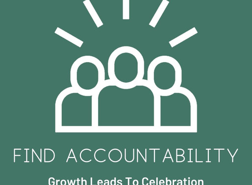 Find Accountability
