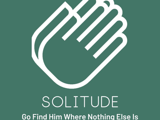 Prayer: Solitude