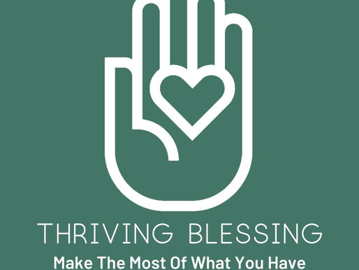 Thriving Blessing