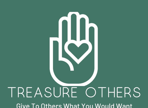 Treasure Your Treasure