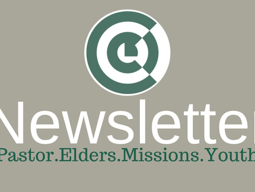 Weekly Newsletter Posting