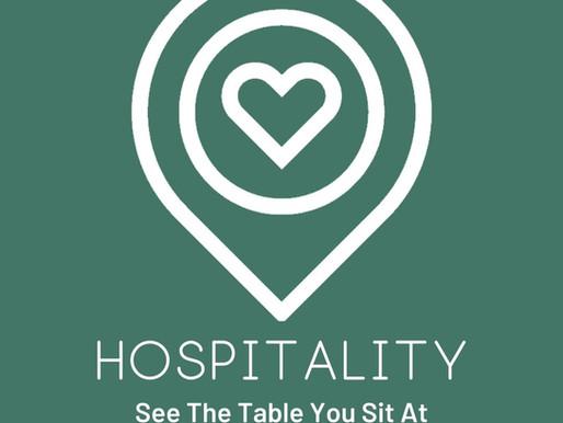 Serve Community: Hospitality