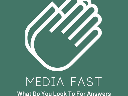Prayer: Media Fast