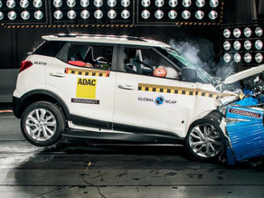 Safest cars in India? : Know the Global NCAP test results of these cars