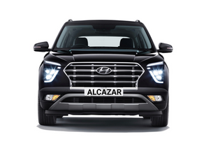 Hyundai Alcazar will be new the 7-seater SUV from the Korean giant