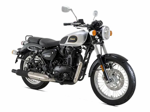 2021 Benelli Imperiale 400 Launched: Prices start from Rs. 1.89 Lakhs