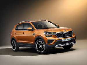 Skoda Kushaq Revealed: Here's Everything to Know About