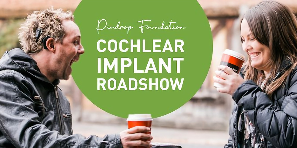 The Pindrop Foundation Cochlear Implant Roadshow - Matamata