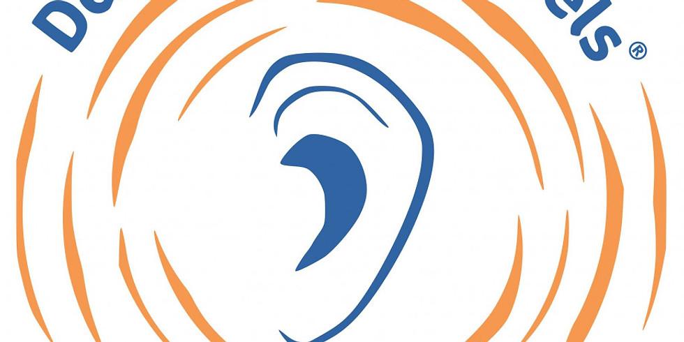 Dangerous Decibels with Hearing Christchurch at Kidsfest (1)