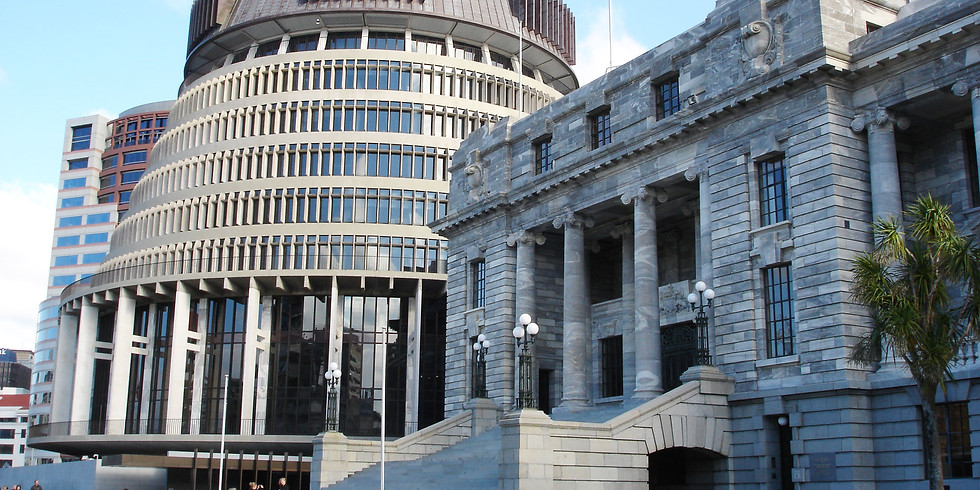 Hearing New Zealand AGM (Postponed)
