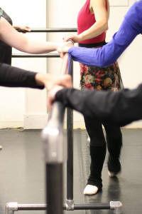 Adult Ballet at Littleton Ballet Academy