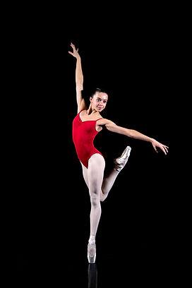 Lauren Vogel-Littleton Ballet Academy