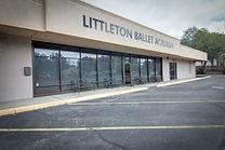 Littleton Ballet Academy