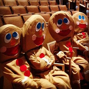 Gingerbread Littleton Ballet Academy