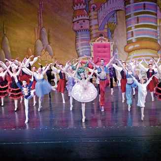 Nutcracker tickets on sale!