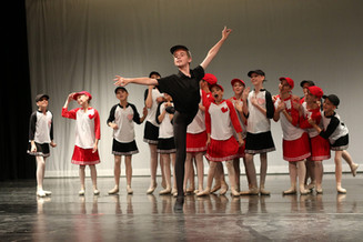 Awesome School Performances