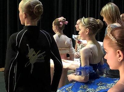 LBA dancers at StarQuest