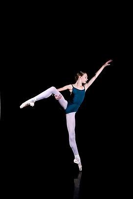 Maggie Pontiff-Littleton Ballet Academy