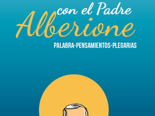 Nueve Días con el Padre Alberione