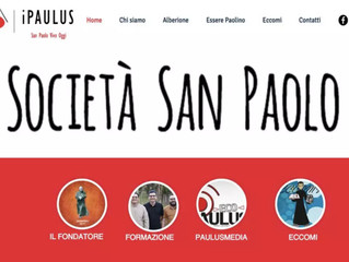 """iPAULUS"", un proyecto web en clave juvenil"