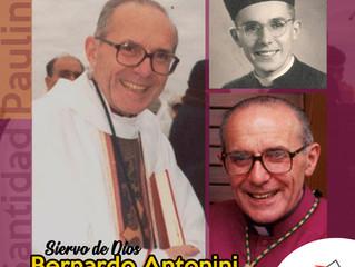 """El Paulino """"Monseñor"""""""