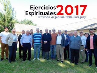 EJERCICIOS ESPIRITUALES DE LOS PAULINOS