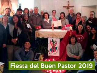 Celebración del Buen Pastor 2019