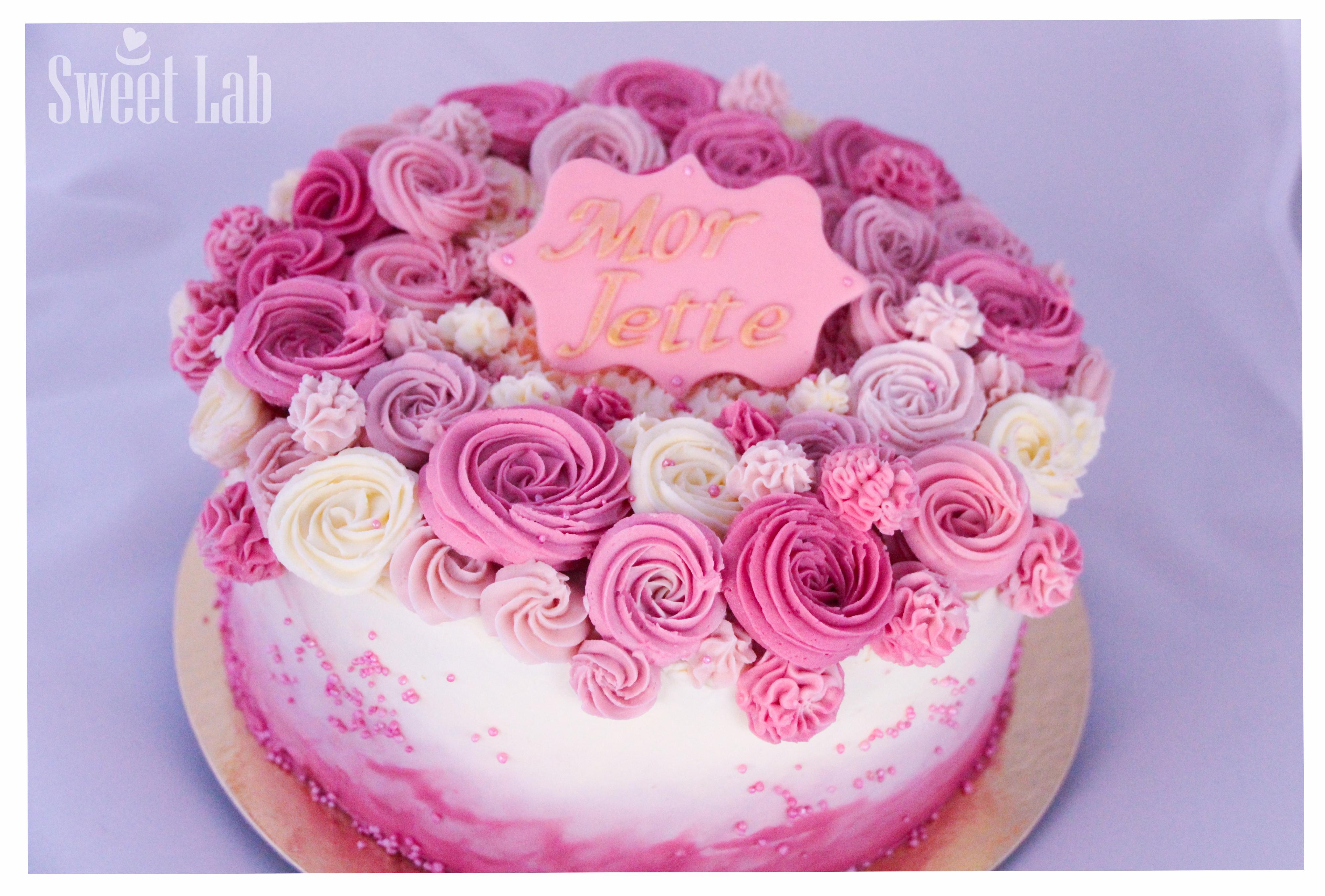 mors kage