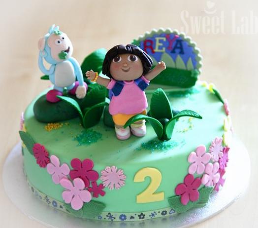 Dora kage