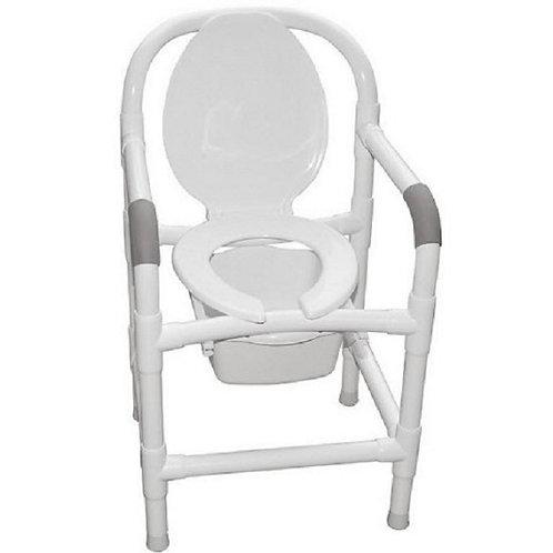 Standard Comode Chair