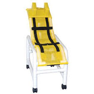 PVC Pediatric Shower & Bath Chair
