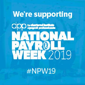 National Payroll Week