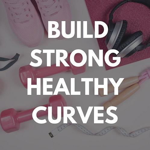 Custom Fitness Coaching