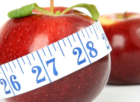 Let's Talk Macros for Fat Loss