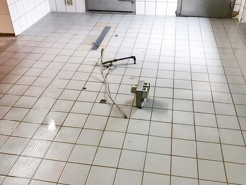 Küchenreinigung nachher