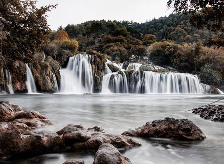 Landscape Photography - Croatia