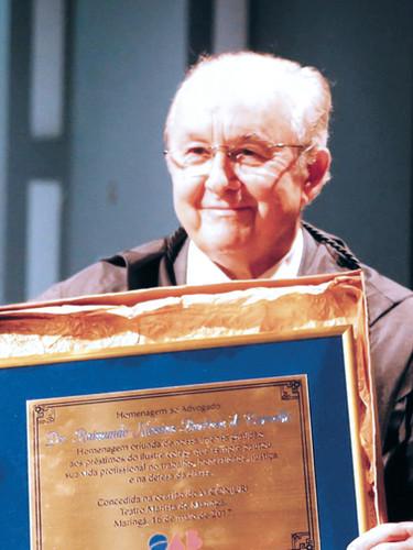 Raimundo Messias Barbosa de Carvalho - 1